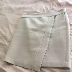 Pink WHBM mini skirt